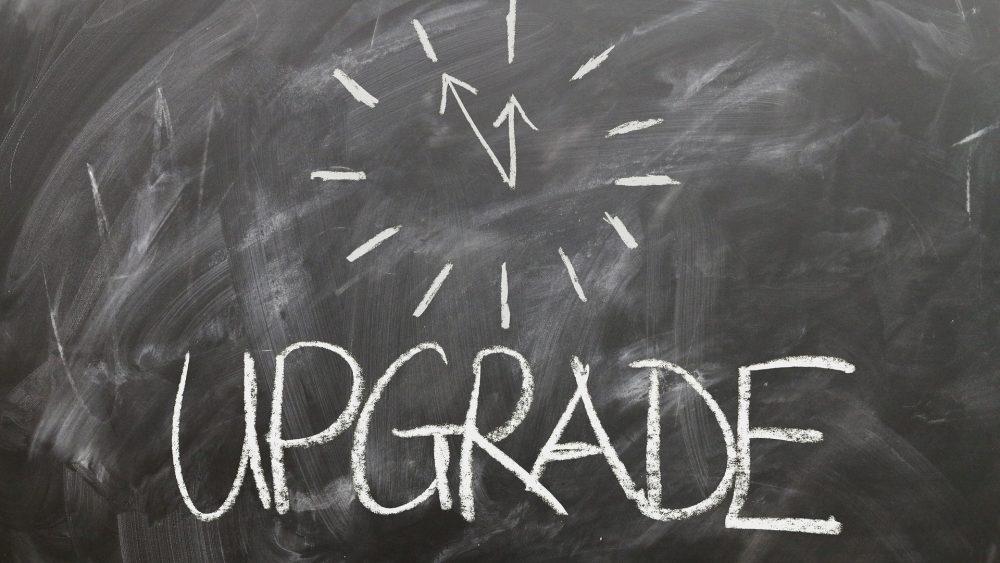Čas na upgrade HDX zariadenia