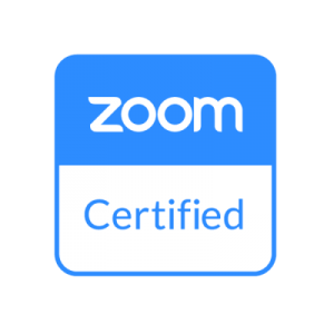 Zoom Certified Poly Solutions