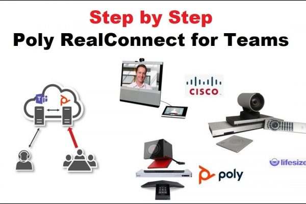 RealConnect for MS Teams