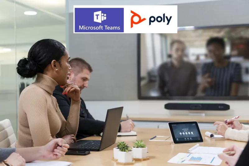 poly ms teams